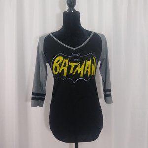 Batman Womens Shirt A245